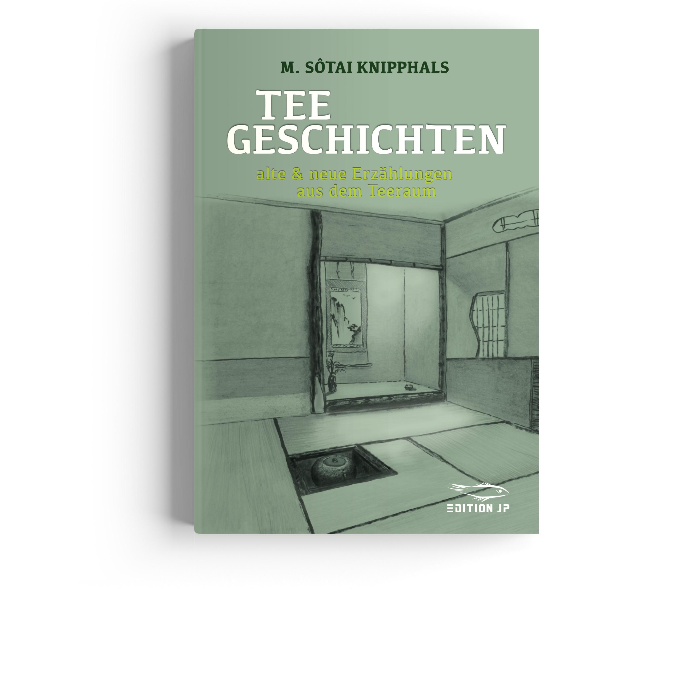 Tee-Geschichten Buch-Cover