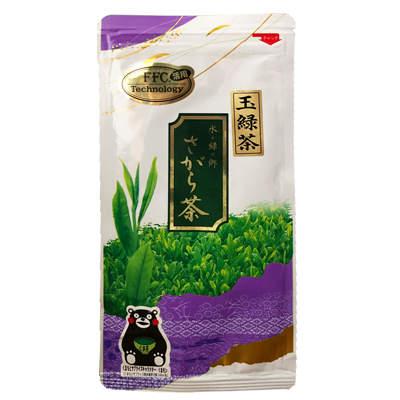 Kukicha koffien-armer Tee von Teebauer Watanabe
