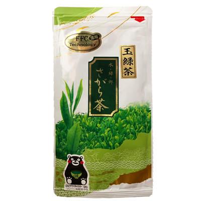 Grüntee von Teebauer Watanabe