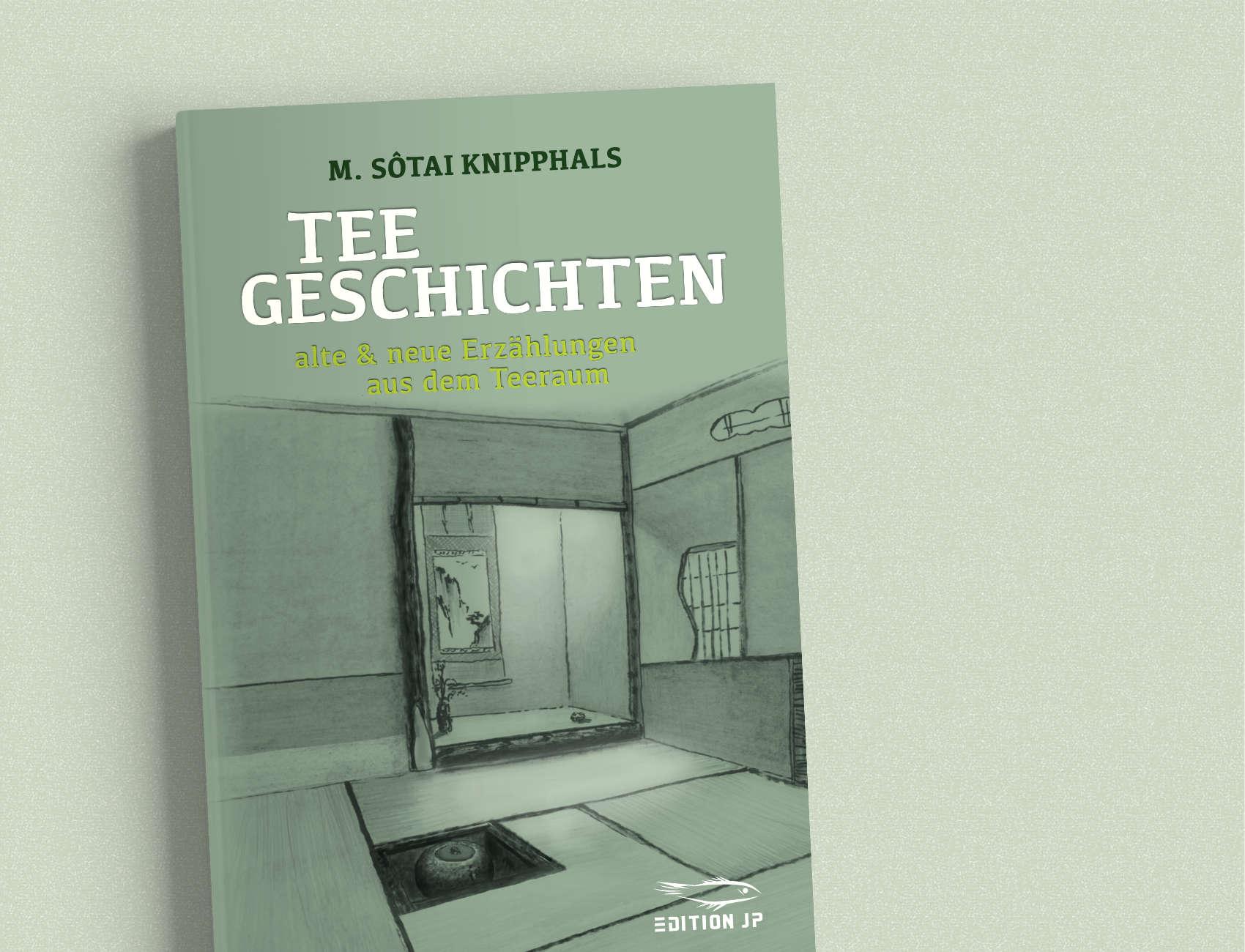Tee-Geschichten Buch